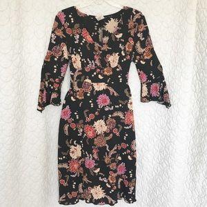 B. Darlin Dress size 11/12 tie at waist
